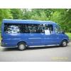 Пассажирский микроавтобус 17 мест