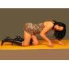 Профессиональный,  спортивный массаж