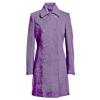 Новое демисезонное женское пальто