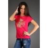 Яркие и стильные женские футболки – новая коллекция!